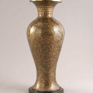 Keepers Vase